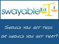 Swayable Logo