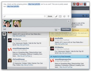 Facebook Tools On Hootsuite