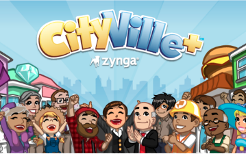 Zynga Delivers CityVille To Google+ Users, Offers One More Reason To Leave Facebook