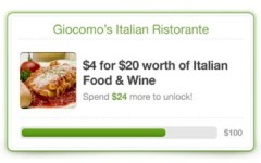 Groupon Rewards Program