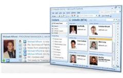 LinkedIn Integration with Outlook