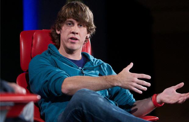 Dennis Crowley Talks Foursquare Ads