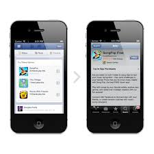 Facebook Mobile Ads