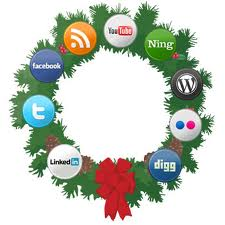 Social Media Holiday Chatter