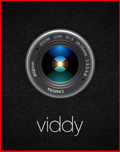 Viddy Major Update