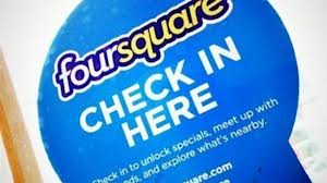 Foursquare data