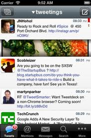 Twitter iOS update and Video