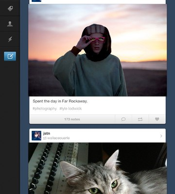 Tumblr Launches Promoted Posts For Mobile Devices