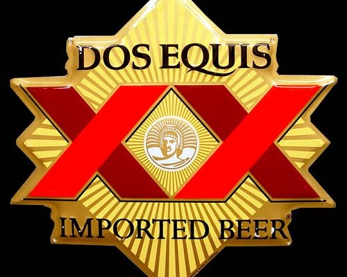 Dos Equis Beer