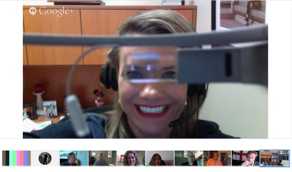 How Google Glass Can Benefit Content Creators with Sarah Hill