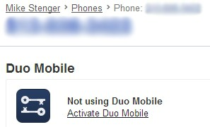 Duo Security
