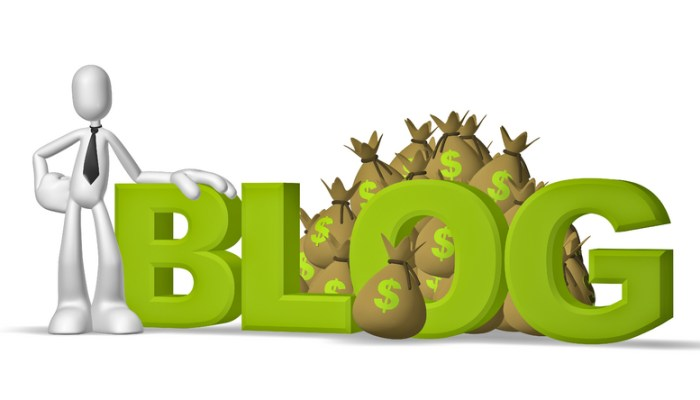 Make Money With Your Blog…Without Ads?