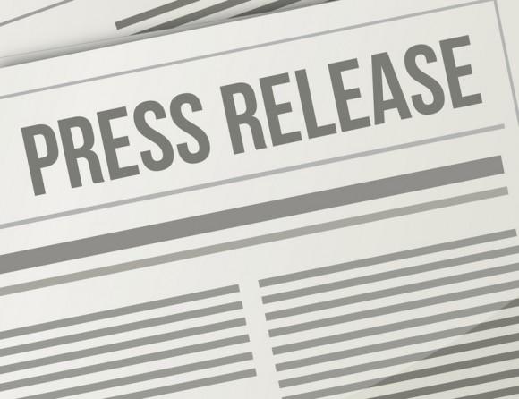 press release distribution