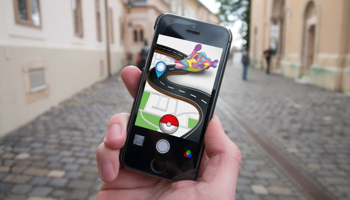 """Russian Blogger Arrested for """"Inciting Hatred"""" by Playing Pokemon Go in Church"""
