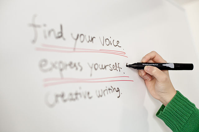 Level Up Your Skills With These 14 Free Writing Workshops Online - The Blog Herald