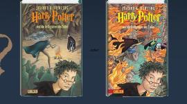 Mientras Alemania ya escoge portada para Harry Potter 7, los latinos seguimos en espera