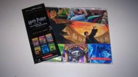 Tecniciencia me envia regalos de Harry Potter and The Deathly Hallows