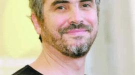 ¡Feliz cumpleaños Alfonso Cuarón!