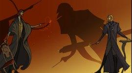 Batalla: Albus Dumbledore contra Gellert Grindelwald