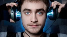 Fotos de Daniel Radcliffe en la Revista Q