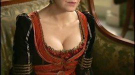 Helen McCrory estará pronto en el rodaje de Harry Potter y el Príncipe Mestizo