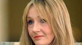 J.K. Rowling, ¿a ser premiada en los South Bank Show Awards?