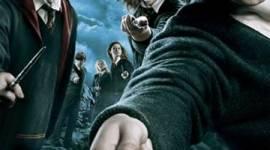 Dos nominaciones BAFTA para Harry Potter y la Orden del Fénix