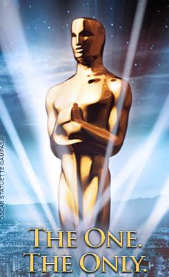 Sale la lista de los nominados a los Premios Oscar: Harry Potter y la Orden del Fenix, afuera