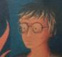 Primera Imagen de la Portada de 'Harry Potter y las Reliquias de la Muerte'