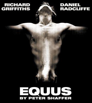 Daniel Radcliffe y 'Equus', Ganadores en los Premios 'Theatregoer's Choice'