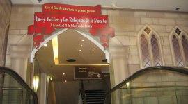 Evento de Lanzamiento de 'Harry Potter y las Reliquias de la Muerte' en FNAC Callao Madrid