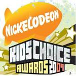 Serie de libros Harry Potter nominados al Kids' Choice Awards 2008