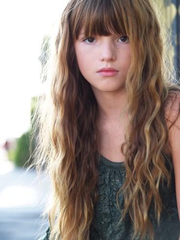 20 Datos al Azar sobre Lily Luna Potter