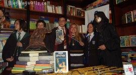 Editorial Océano muestra la portada de 'Harry Potter y las Reliquias de la Muerte'