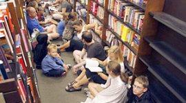 Librerías Argentinas Preparan Lanzamiento de 'Harry Potter y las Reliquias de la Muerte'