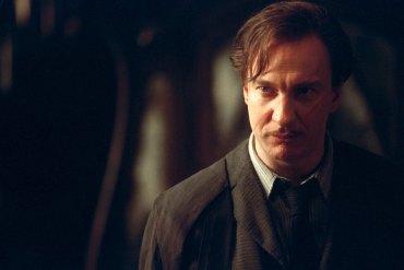 J.K Rowling dice que la condición de Remus Lupin es una metáfora para personas con VIH