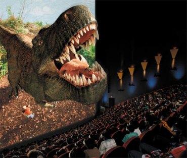 'Harry Potter y el Príncipe Mestizo' en IMAX 3D: 21 de Noviembre de 2008