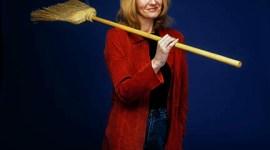Próxima Novela de JK Rowling: ¿la Historia de un Comediante?