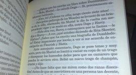 Errores Gramaticales en 'Harry Potter y las Reliquias de la Muerte' (Actualización #2)
