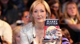 JK Rowling, Nominada por Concilio Británico como la 'Mejor Autora de 2007'