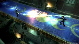 Video-Juego de HP6: Noviembre de 2008 (Actualización #2: Primera Imagen)