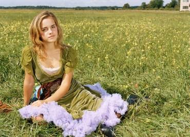 Emma Watson Protagonizará Nueva Película sobre Napoleón Bonaparte y Betsy Balcombe