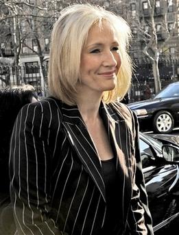 BlogHogwarts Apoya a JK Rowling en el Juicio contra RDR y 'The Harry Potter Lexicon'