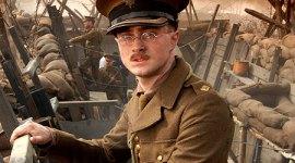 Nueva Entrevista de Daniel Radcliffe como Antesala del Estreno de 'My Boy Jack'