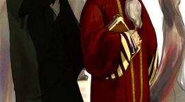 Editorial: Los Efectos del Amor en Snape y Dumbledore