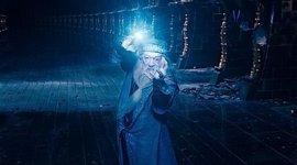 Michael Gambon y Alan Rickman Tienen 'La Voz Perfecta'