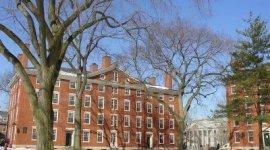 Algunos Estudiantes de Harvard No Desean a JKR como Oradora de su Graduación