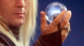 Tony Coburn Será el joven Lucius Malfoy en 'El Misterio del Príncipe' (Actualizado!)