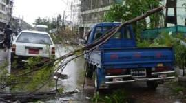 JK Rowling Realiza Nueva Donación para las Víctimas del Ciclón en Myanmar