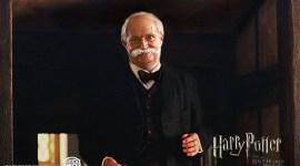 FALSO: Primera Imagen de Horace Slughorn en 'Harry Potter y el Misterio del Príncipe'